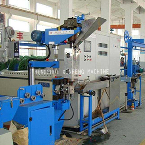 Nail Making Machine Wire Drawing Machine Welded Wire